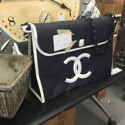 Prop Furniture Sale by Leather Animals Paper Chanel Bags And More From Bergdorf