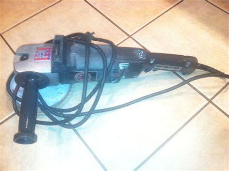 Black Decker 100 Mm 650 Watt Grinder G650b1 G650 B1 1 power tools for sale page 7 of find or sell auto parts