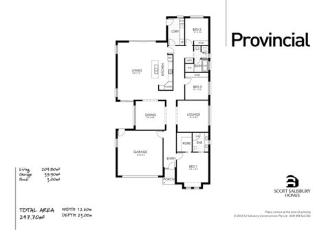 pin by salisbury homes on floor plans