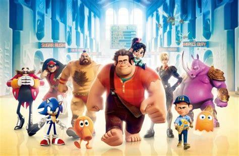 film animasi yang akan rilis 2018 8 animasi disney terbaru yang akan rilis di tahun 2018