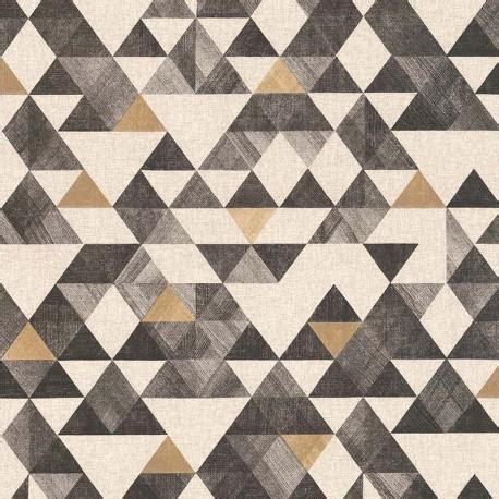 Tapisserie Geometrique by Papier Peint G 233 Om 233 Trique De La Collection R 233 Tro Vintage De