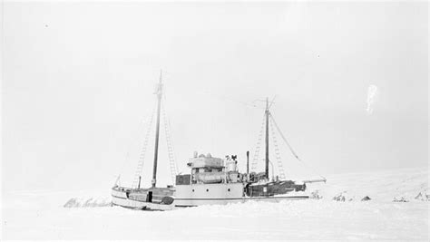 St Roch Ship Wikipedia