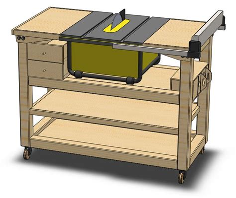 wood table saw stand 25 best ideas about table saw stand on