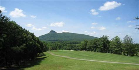 Pilot Knob Golf Course by Pilot Knob Park Country Club Pilot Mountain
