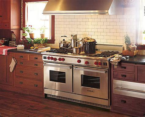 fourneau de cuisine les fourneaux de cuisine galerie photos d article 5 9