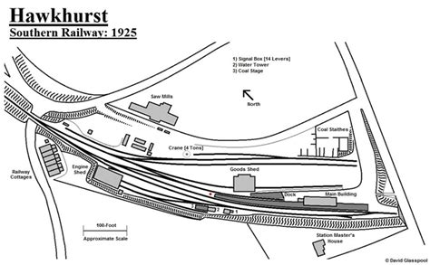 Yard Sheds Plans by Branchline Layout Plan In Oo Layout Amp Track Design Rmweb