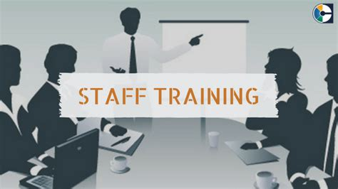 give  employee  reason  embrace staff training