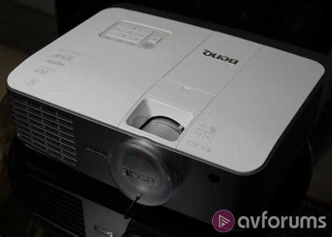 Chasis Fan Kipas Proyektor Benq benq w1500 hd 3d projector review avforums