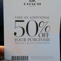 ls plus discount coupons coach outlet 23 photos 74 reviews outlet stores