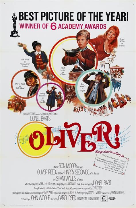 two oliver twist adaptations heading to the big screen in oliver dvd release date