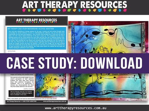 Therapy Resources Study Using Therapy For A Client With