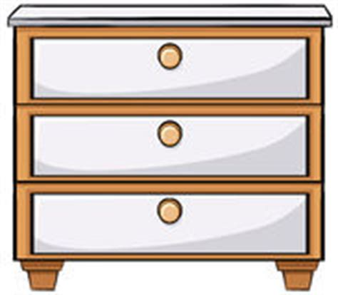 Interior Design Web App cartoon wooden chest drawers stock photos images
