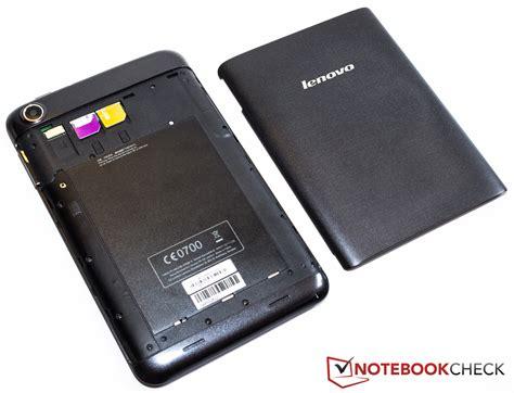 Lenovo Tab A1000 Gsm review lenovo ideatab a3000 h tablet notebookcheck net reviews