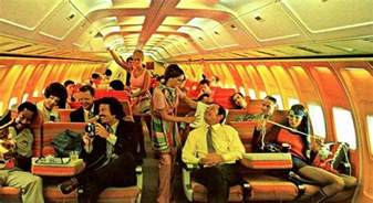 Flying With In Cabin by Vintage Classic Airliners Photos And Pictures