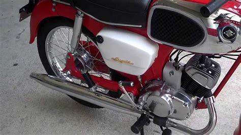 Suzuki 80cc For Sale 1964 Suzuki K10 For Sale 80cc Running Vintage
