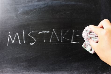 The Mistakes how prophet muhammad corrected mistakes 7 strategies