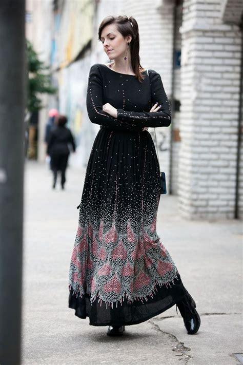 winter maxi skirts  dresses  wardrobefocuscom