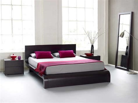 roma bedroom furniture roma walnut contemporary bed modern bedroom furniture