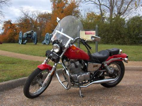 1985 Honda Rebel by Honda Rebel 1985 For Sale Find Or Sell Motorcycles