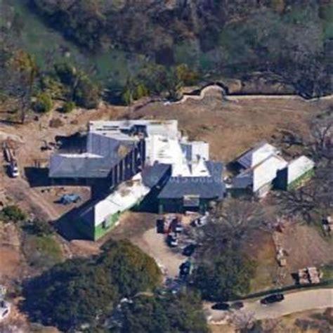 tony romo house tony romo s new mega mansion in dallas tx virtual