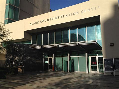 Clark County Search 75 Pictures Search For Inmates 702 608 2245 Clark County Inmate Transfer