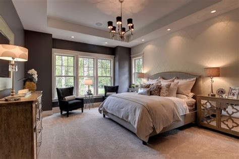 luxurious traditional bedroom designs   home