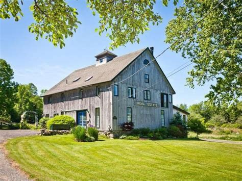 beautiful barns turned into functional spaces gac