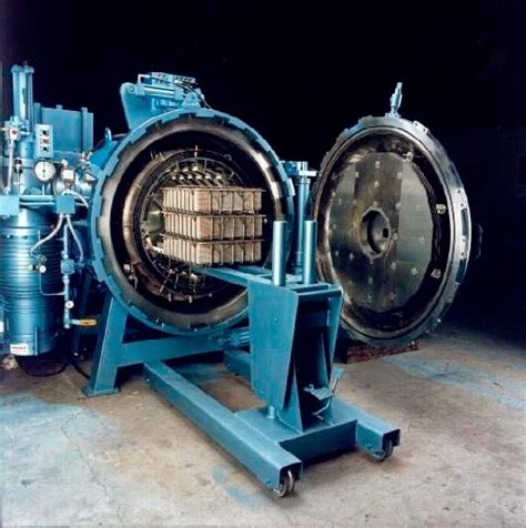 Vaccum Technology vacuum technology simplified procedure for safe running of vacuum furnaces
