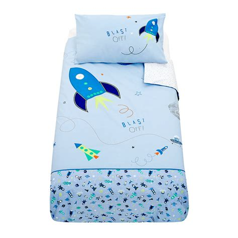 baby comforter size mothercare baby bedding space dreamer duvet set size cot