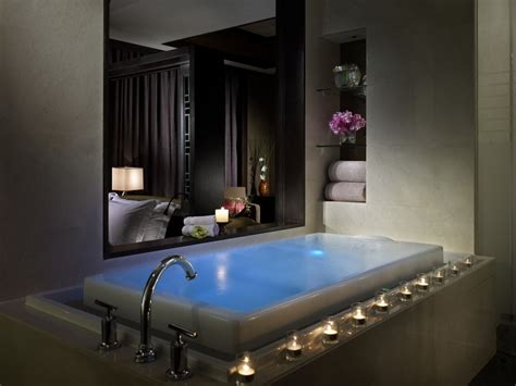 infinity edge spa bathtub infinity bathtub for luxurious