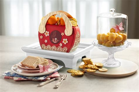 imperial treasure new year goodies new year festive feasts and prosperity goodies to