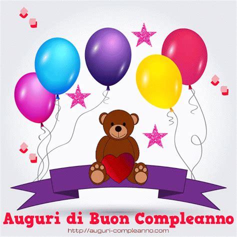 auguri di compleanno auguri di buon compleanno