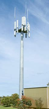 mobile phone base stations and health arpansa