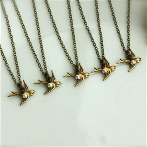 shop best friend necklaces for 5 on wanelo