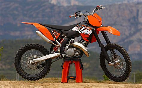 Ktm 125 Two Stroke Ktm Ktm Sx 125 Moto Zombdrive
