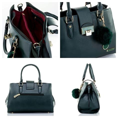 Tas Set 2 In 1 Fashion Import Kode 4870 jual tas import 3881 set 2 in 1 semi premium di