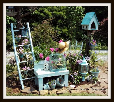 Backyard Junk by Garden Junk Garden Junk