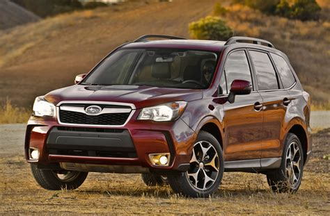subaru forester price 2015 subaru forester pricing announced gets standard