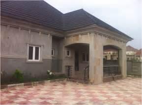 House Design Plans In Nigeria 4 Bedroom Bungalow Plan In Nigeria Bungalow Houses In