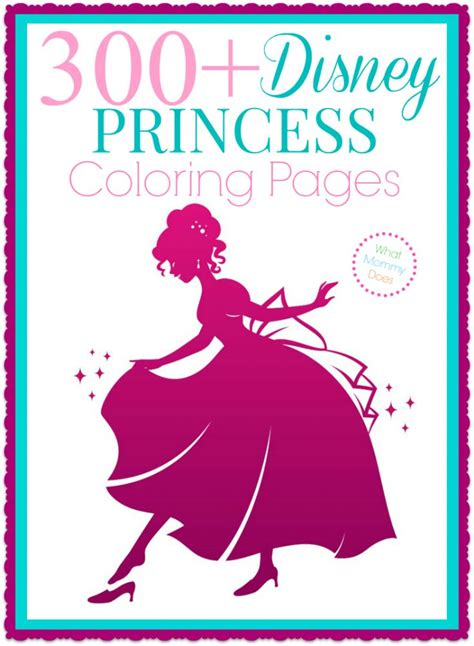 25 Best Ideas About Princess Coloring Pages On Pinterest Pictures Of Princess Elsa Printable
