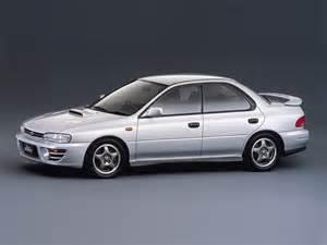 Subaru Impreza Wrx Gc8 Subaru Impreza Wrx Gc8 1992 96