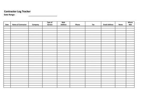 visitors log book template visitor log template shatterlion info