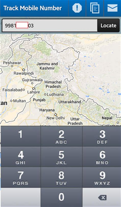Exact Location Tracker By Phone Number Trace Mobile Number Location Missed Calls India Only Daily Tech Tutorials