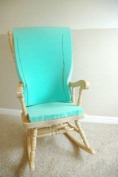 Wooden Rocking Chair Covers by Rocking Chair Covers On Rocking Chair Cushions