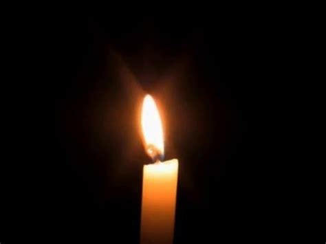 candela accesa musica di rilassamento 1 ora di candela accesa con