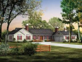 ranchhouse ranch style home plans eplans