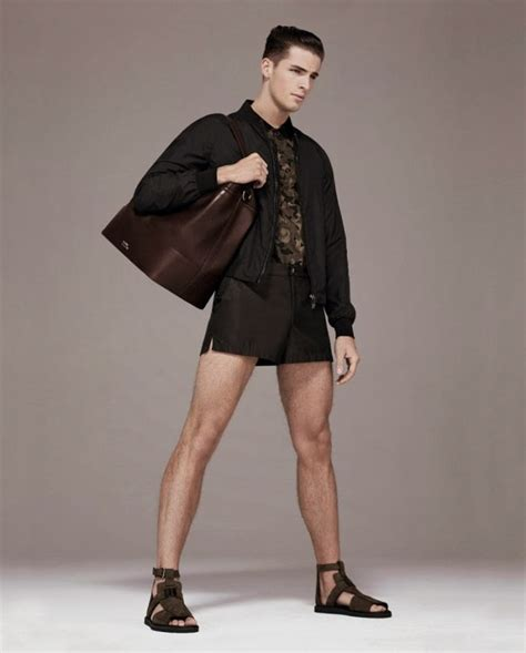 boy models 2014 versace male model pics hairstyle gallery