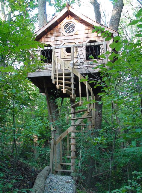 best treehouse the best treehouse your kids could ever have and you can