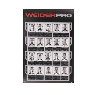 weider total cable weight machine tone up with sears