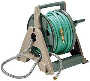 Garden Hose Caddy ames reel easy hose reel caddy 2386375